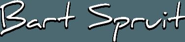 Bart Spruit Logo