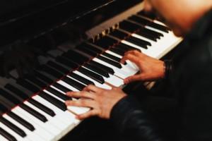 Pianoles in Enkhuizen